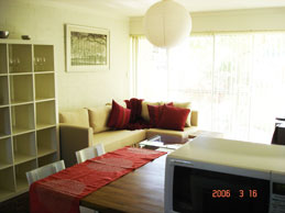 One bedroom Short term rental 6km from Perth