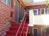 Stairs to second Floor Sevenoaks Apartments