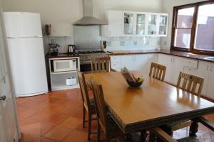 Country kitchen at Hampton House
