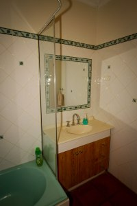 Bathroom at Hampton House Fremantle