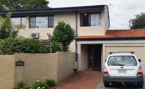 Addison Street Townhouse South Perth